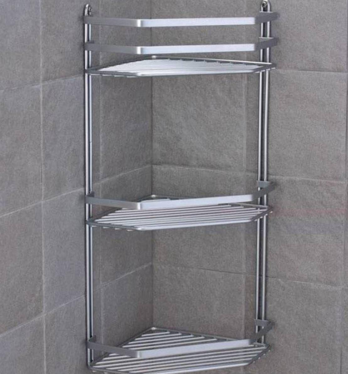 Bathroom Corner Stand - Bathroom Design Ideas