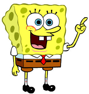 filespongebob 2png - Spongbob 2