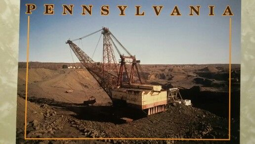 bituminous coal mining