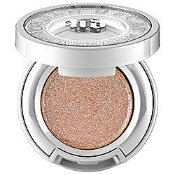 Sephora: Urban Decay : Moondust Eyeshadow. Wearing it right nowwwww :)