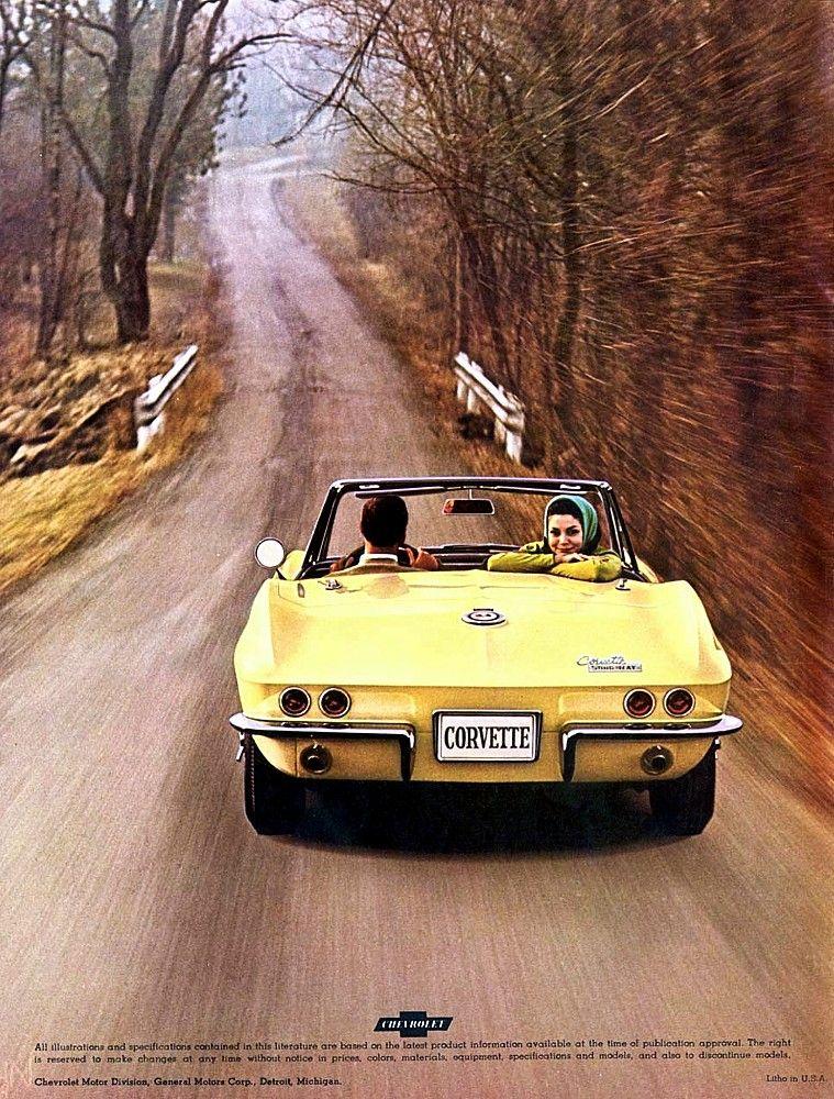 Corvette Stingray Curated By Williams Automotive 1790 Klo Rd Kelowna 250 860 2812 Lgmsports Com Corvette Vintage Cars Yellow Corvette
