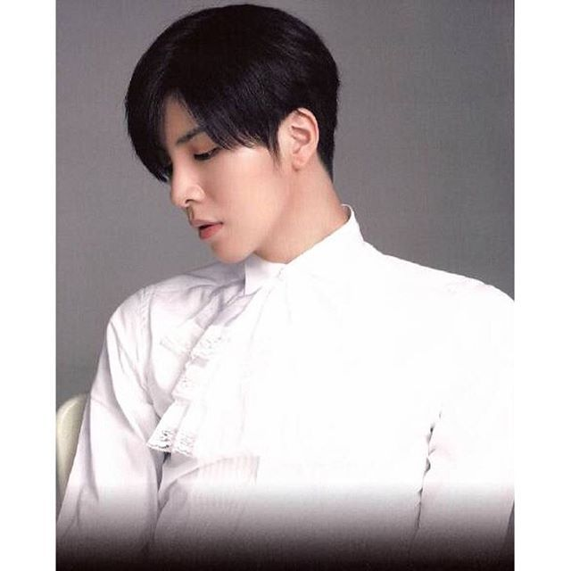 Но Мин У 노민우 No Min Woo (ICON)