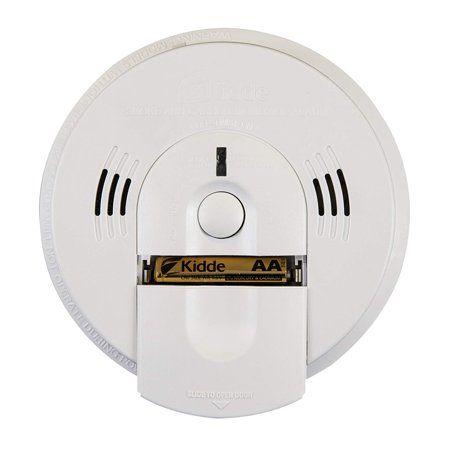 Home Improvement Smoke Alarms Carbon Monoxide Alarms Battery