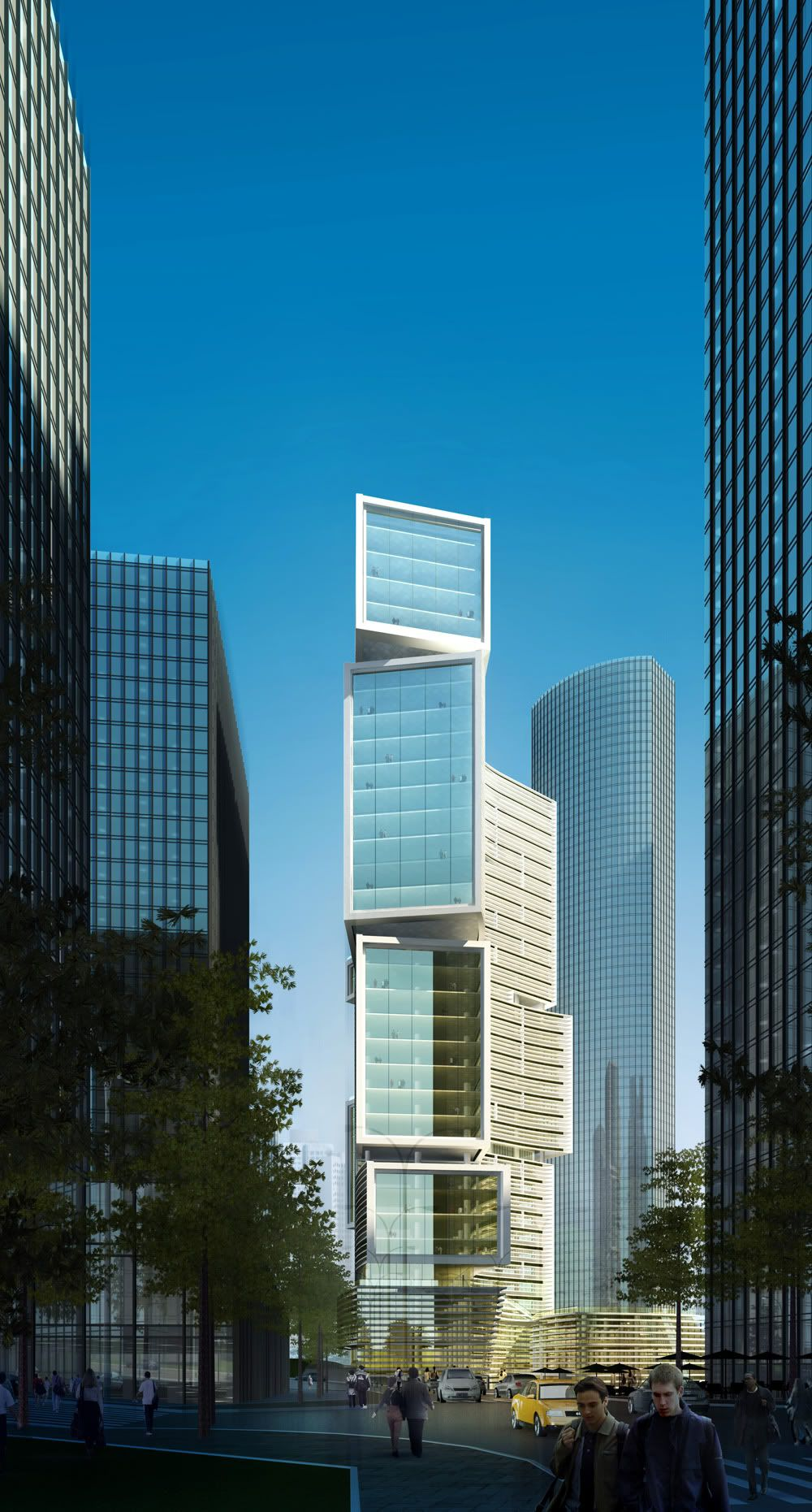 cool modern architecture page 17 skyscraperpage forum cool modern architecture u47 architecture