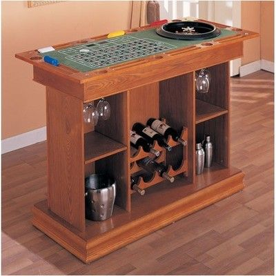 New Home Gaming Bar Blackjack Roulette S Tops Table Fun Free Shipping Ebay