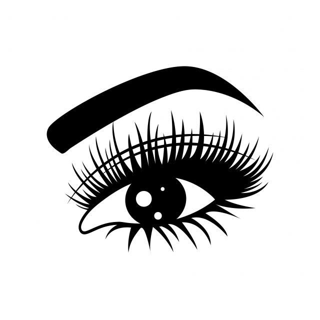 Eyes Sketches Eyelashes Black Eyes Icons Logos Beauty Watercolor Painting Decorative Painting Shape Sim Sketch Background Logo Design Free Templates Eye Sketch