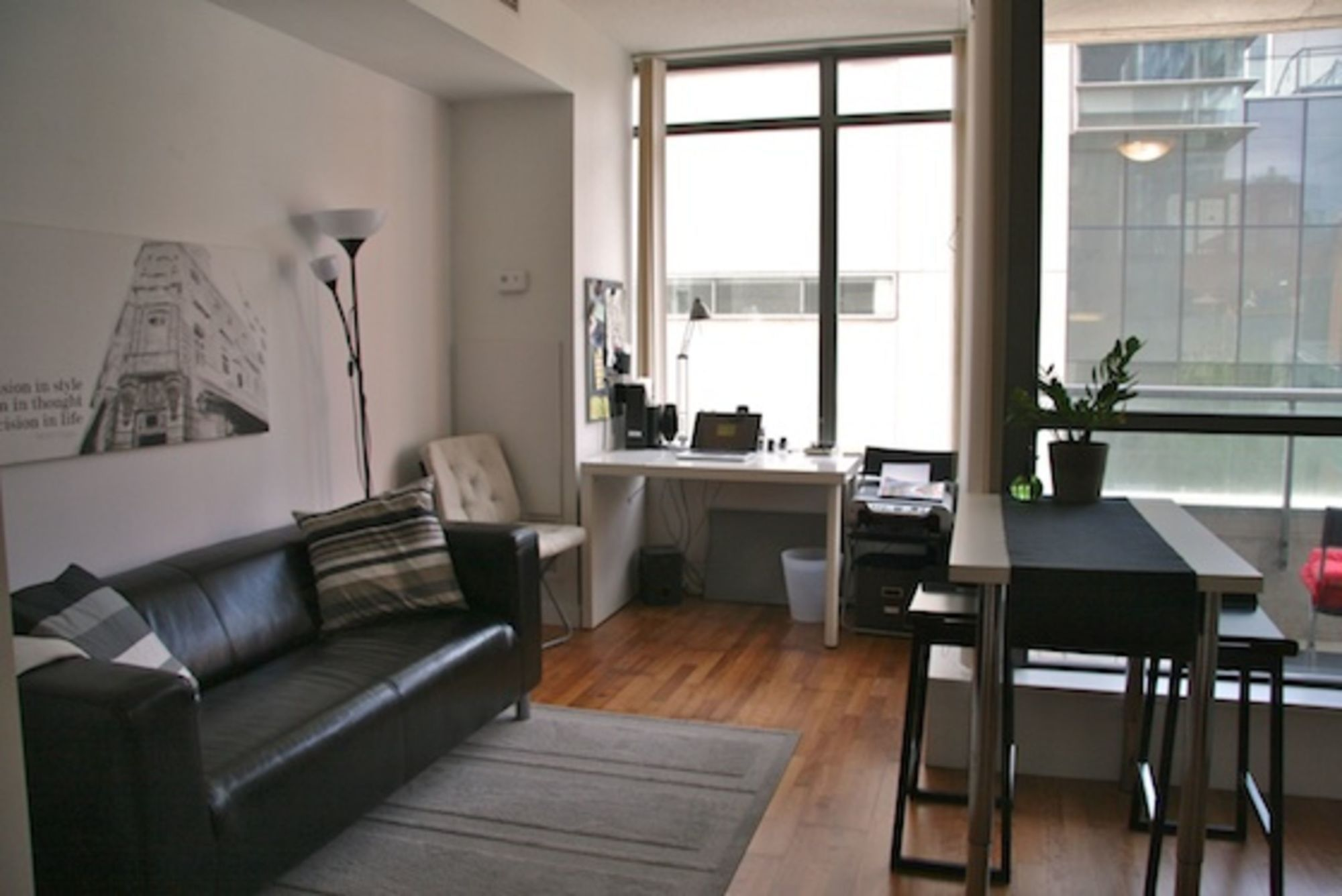 Apartment for rent in Toronto for 1,495 / month Condos