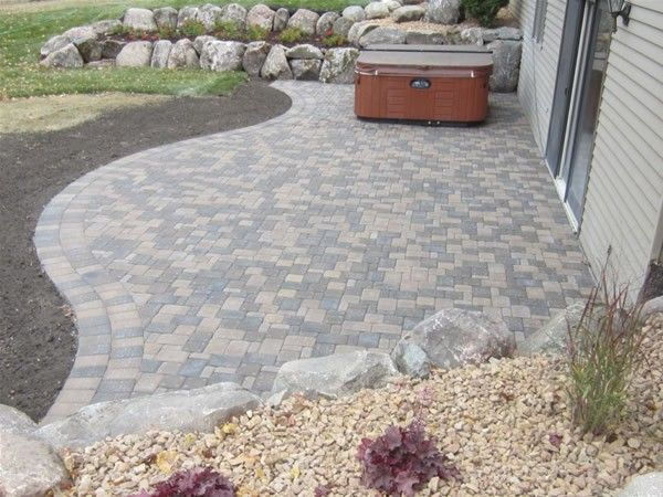 An easy do it yourself patio design compared to pavers save big an easy do it yourself patio design compared to pavers save big money solutioingenieria Choice Image