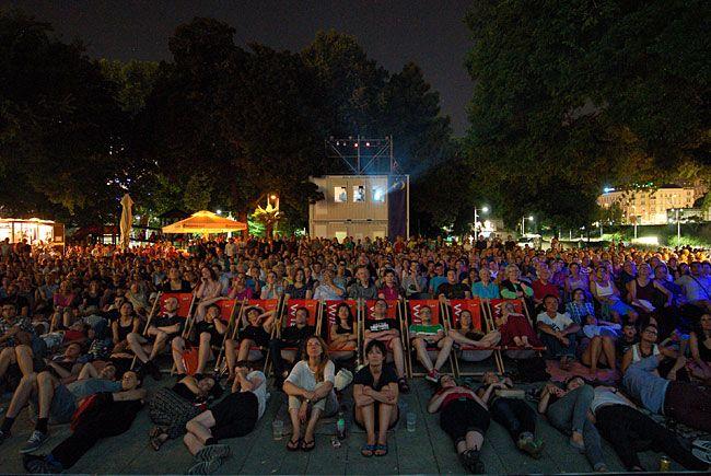Die Wiener Sommerkinos haben auch 2016 zahlreiche Highlights zu bieten.