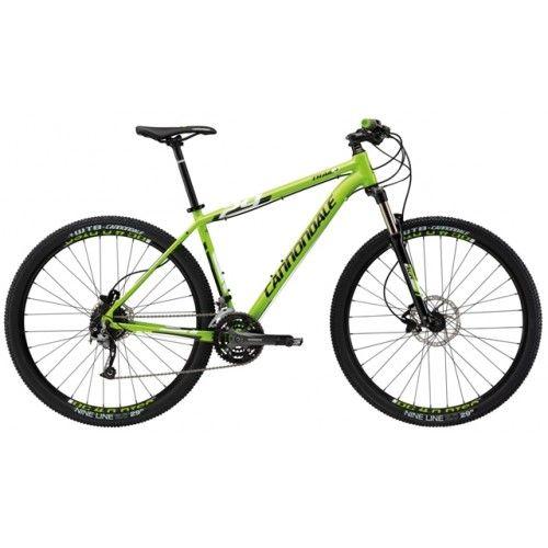 Cannondale Trail 4 Mountain Bike 2015 Bicycle Mountain Biking