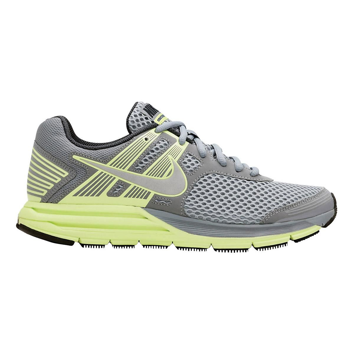 Womens Nike Zoom Structure+ 16 Running Shoe at Road Runner Sports