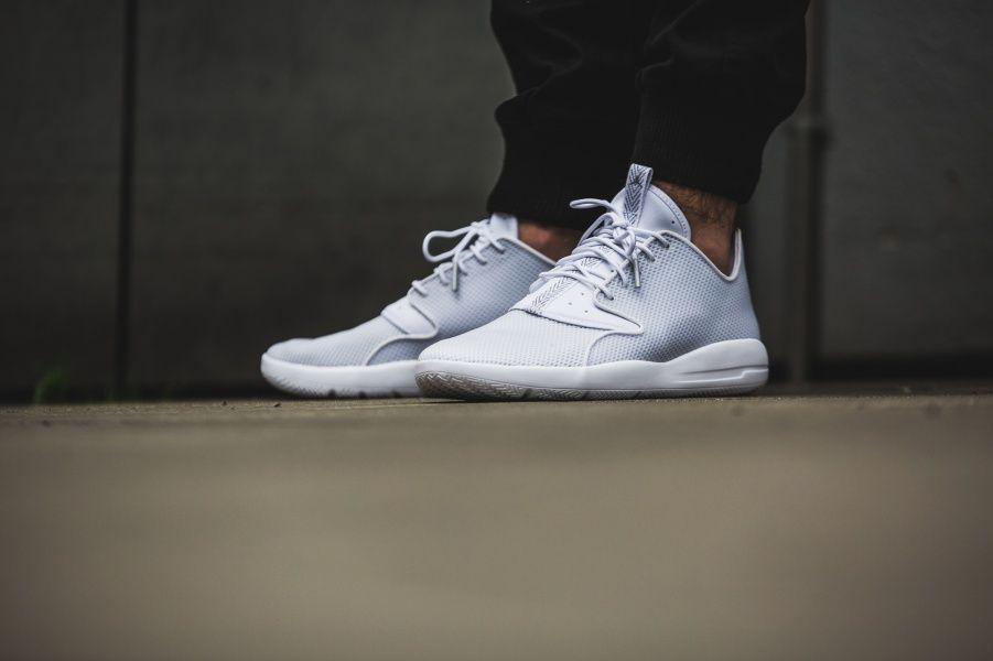 Nike Jordan Weiß