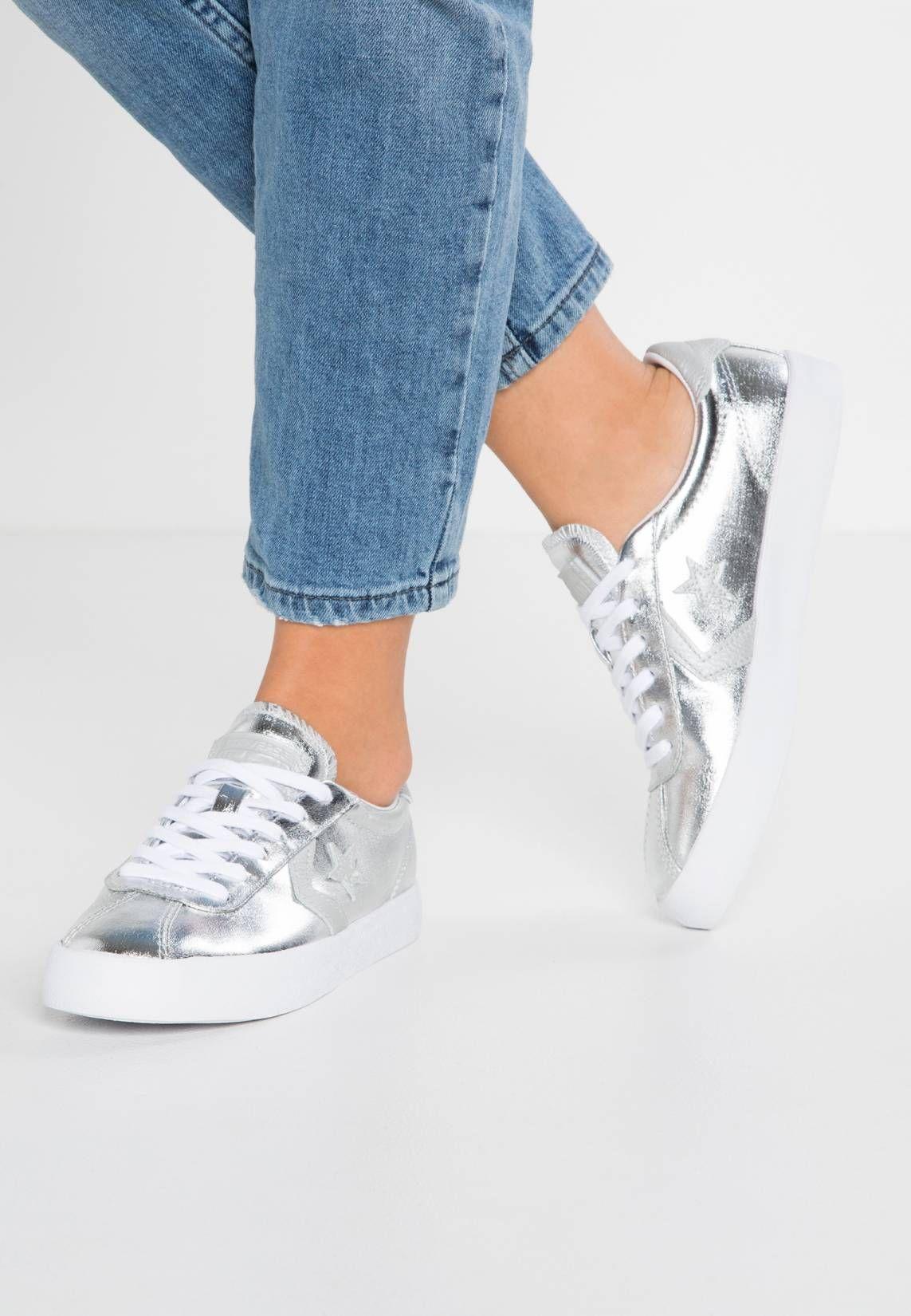 Converse. BREAKPOINT Sneaker low pure silverwhite