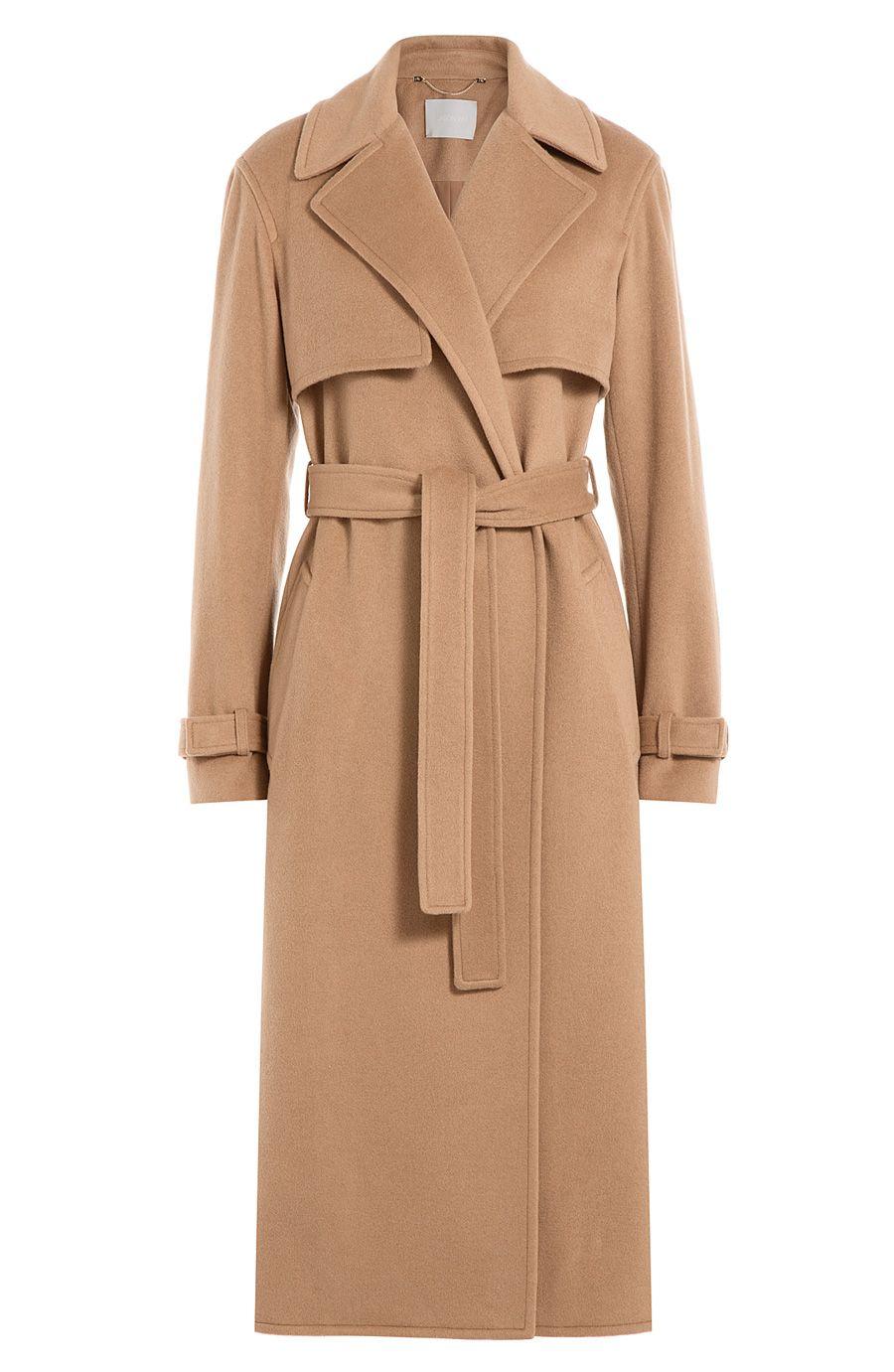 2020 Nice New Causl Women Trench Woolen Coat Winter Slim