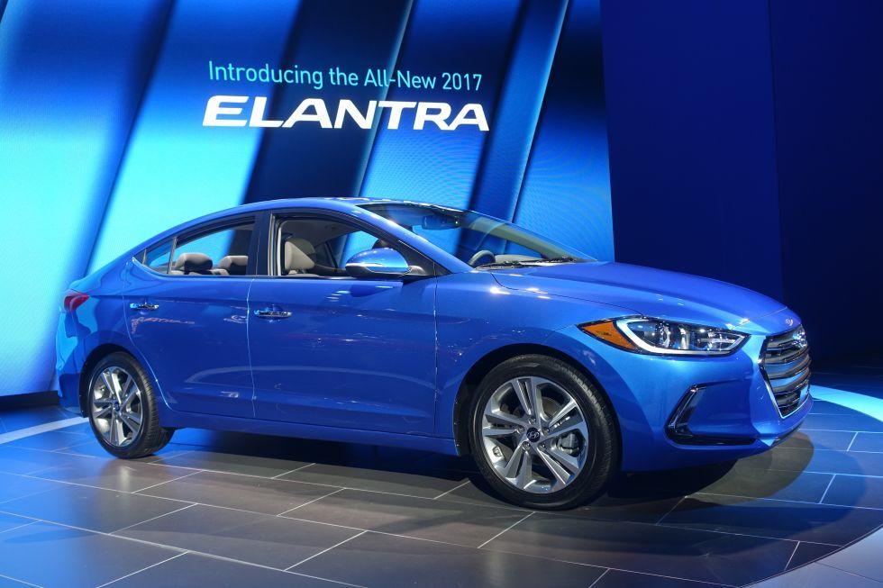 2017 Hyundai Elantra Hyundai elantra, Hyundai, Elantra
