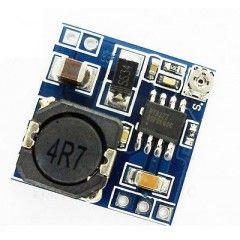 Mini dc-dc buck converter step down module power supply for aeromodelling-UK