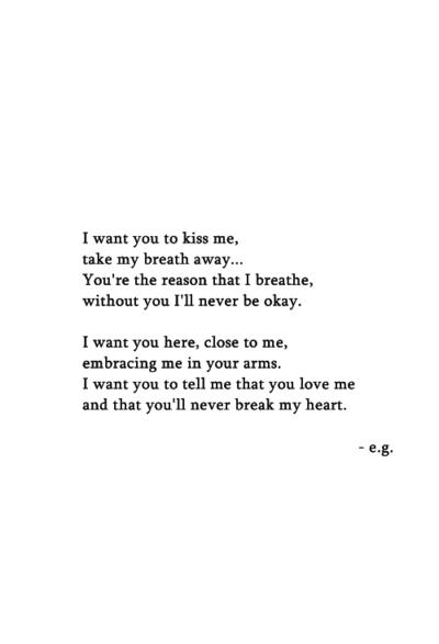 Take My Breath Away Via Tumblr Take My Breath Words Sayings