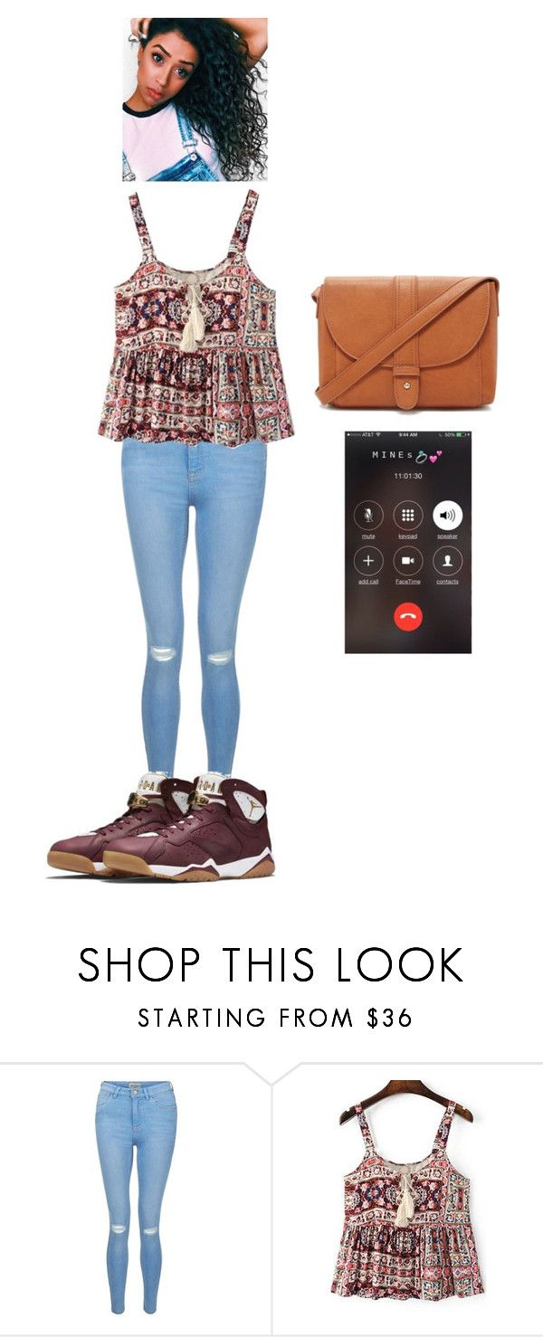 """Untitled #1112"" by qveenkyndall16 ❤ liked on Polyvore featuring New Look, Forever 21 and xO Design"