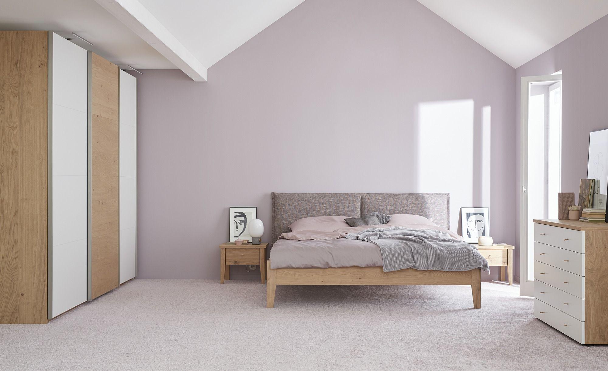 Schöner Wohnen Komplett-Schlafzimmer 4-teilig Janne Jetzt bestellen ...