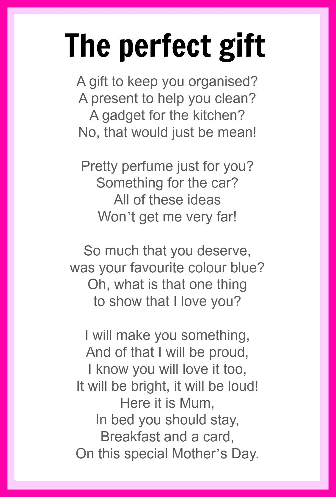 Poems About Love For Kids About Life About About Friendship For Him On Teachers For Her
