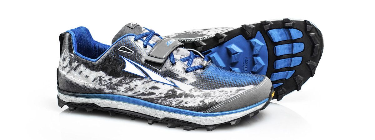 Altras Gritty New King Mt Running Shoes Will Help You Dominate The Mountain