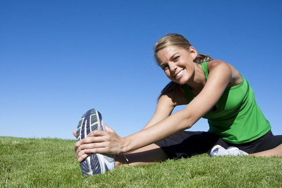 3 Ways to Reduce Your Carbon Footprint With Your Workout