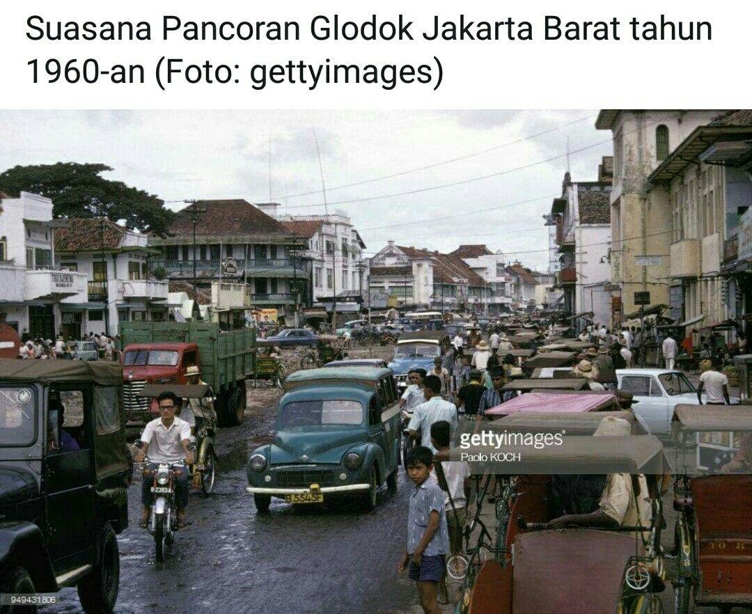 Pin oleh mas benjo di jakarta jaman doloe Indonesia
