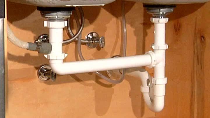 Sink Drain Leaks Troubleshooting Ehow Sink Drain Sink Kitchen Sink