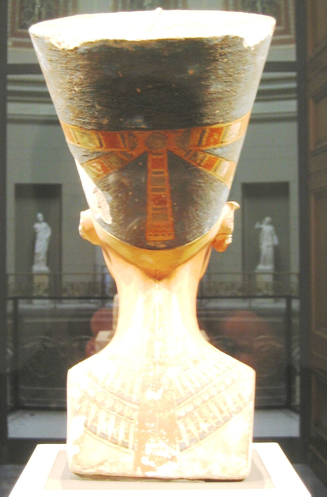 nefertiti - Google Search | Egypt Nefertiti Queen of Akhetaten