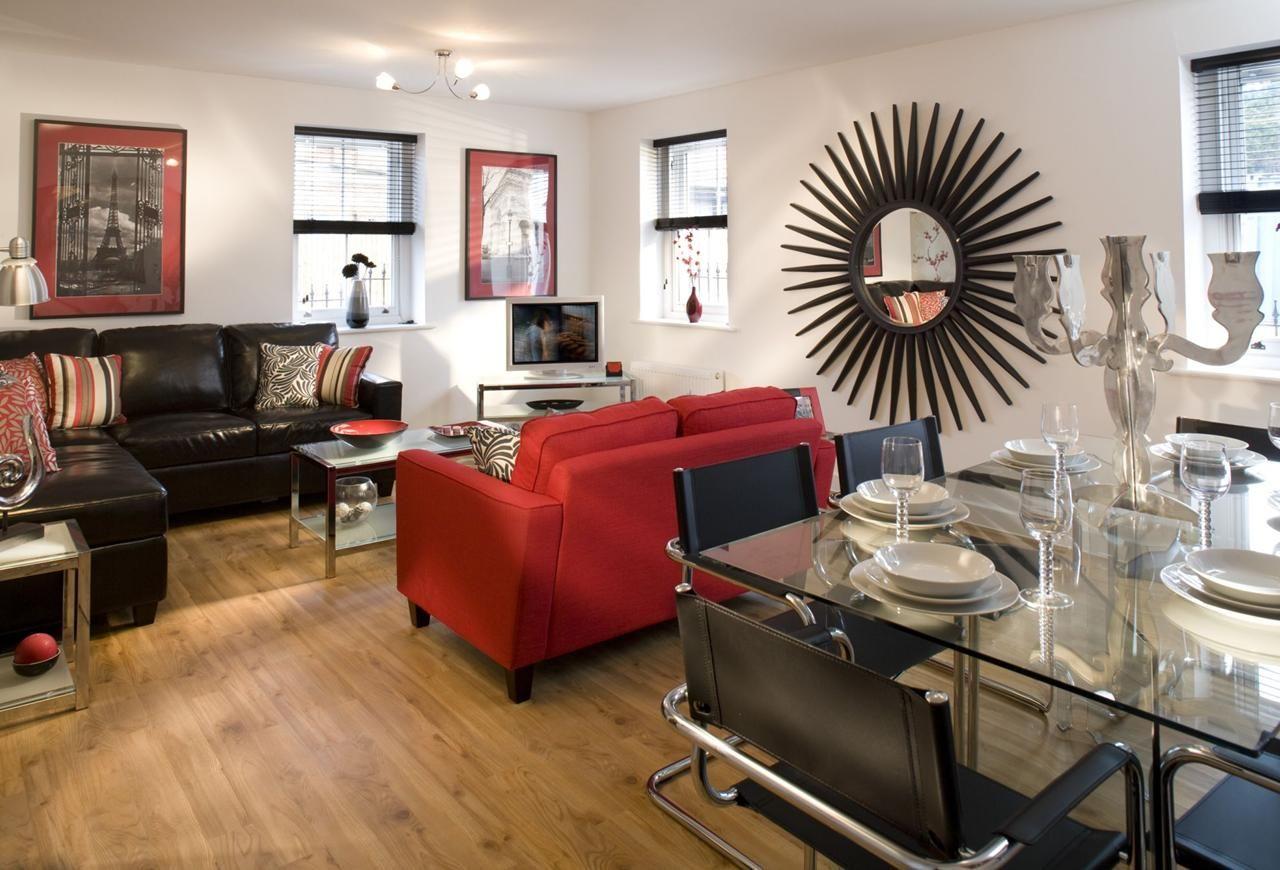 Apartment Living - David Wilson Homes   Home, Apartment ...