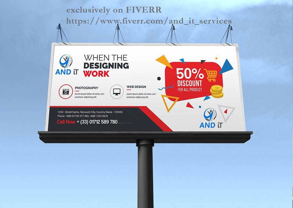 Any Type Of Graphic Design Video Editing And Composing Works Branches Of Our Services Is Logo Personal Website Design Web Development Design Digital Banner