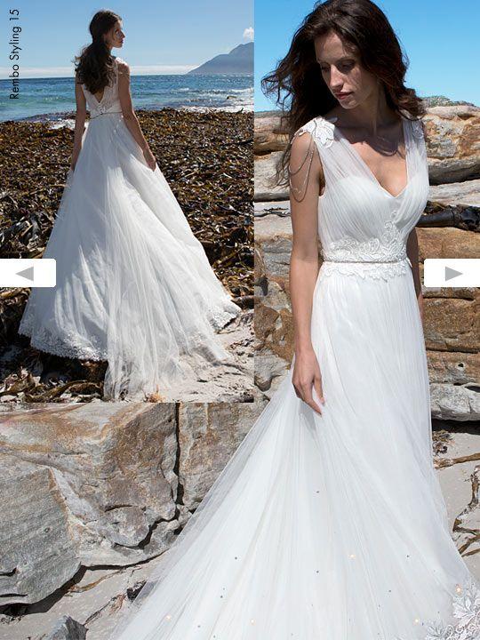 Wedding Dress Mode Fur Die Hochzeit Brautmode Brautkleid Brautigam