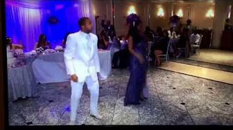 Wedding Brother/Sister Dance Surprise - YouTube