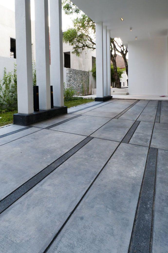 Modern And Comfortable Hijauan House By Twenty Nine Design