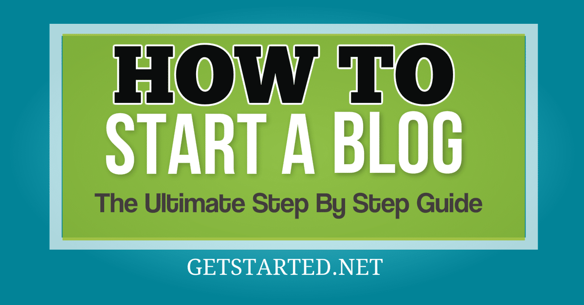 Want to learn how to start a blog? Learn the Step by Step process to starting a blog in 13 simple steps. Build your blog the right way now!
