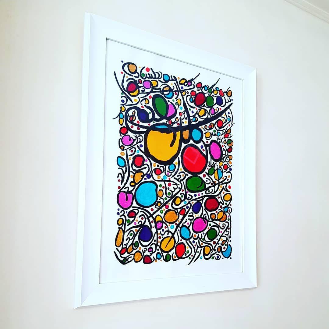 نقاشی کوبیسم مدرن