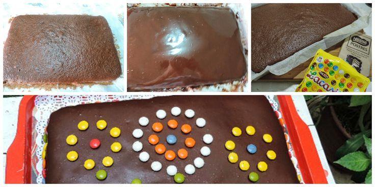 Blog de repostería y dulces tradicionales | https://lomejordelaweb.es/