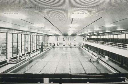 oude zwembad | rijswijk (zh) - netherlands, the hague en back in time