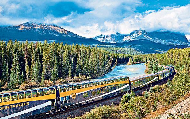 Travel Review Tips By The Avanti Group  Rail Helligdager- Lesernes Tips, Anbefalinger Og Reiseråd