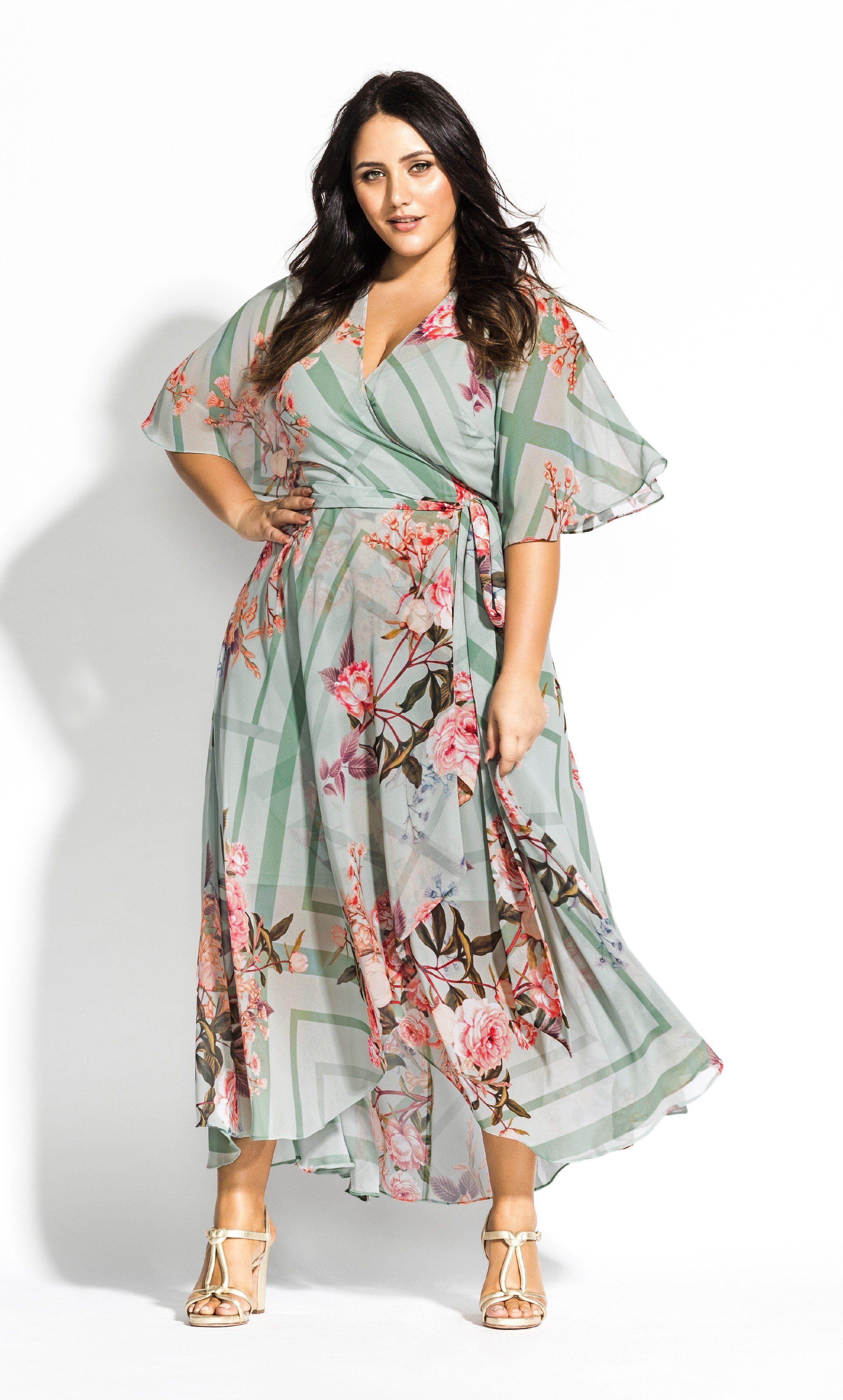 Sierra Scarf Maxi Dress Sage Plus Size Wedding Guest Dresses Plus Dresses Big Size Dress