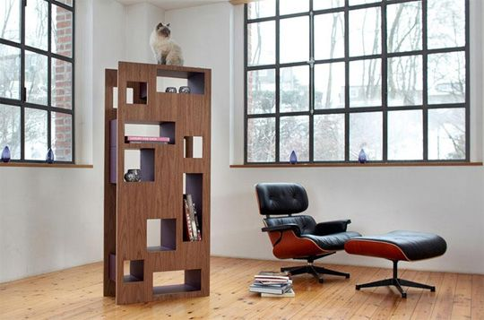 German Designer Cat Trees From Wohnblock Cat Furniture Design