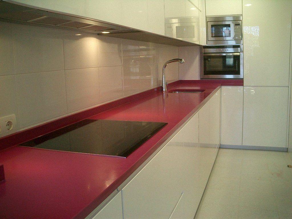Horno y microondas en columna hornos para la cocina en for Hornos para cocina precios