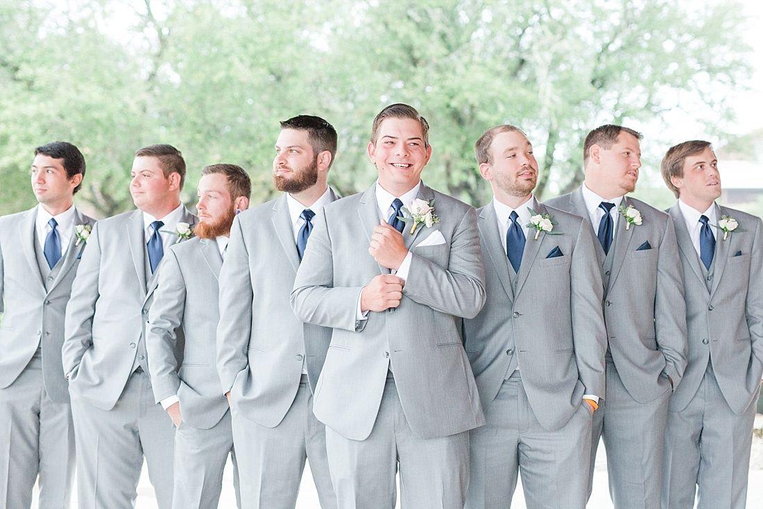 The Milestone New Braunfels, Texas Wedding | Winter weddings ...
