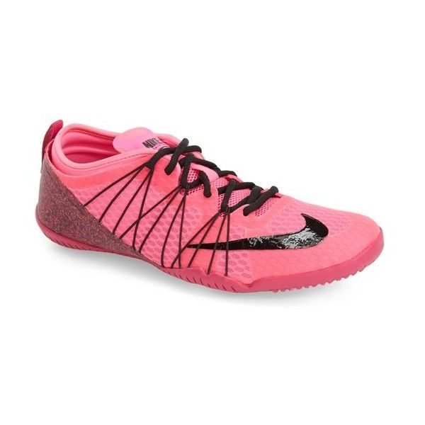 34af6b0dfaf2 Nike  Free 1.0 Cross Bionic 2  Training Shoe ( 110) ❤ liked on Polyvore  featuring shoes