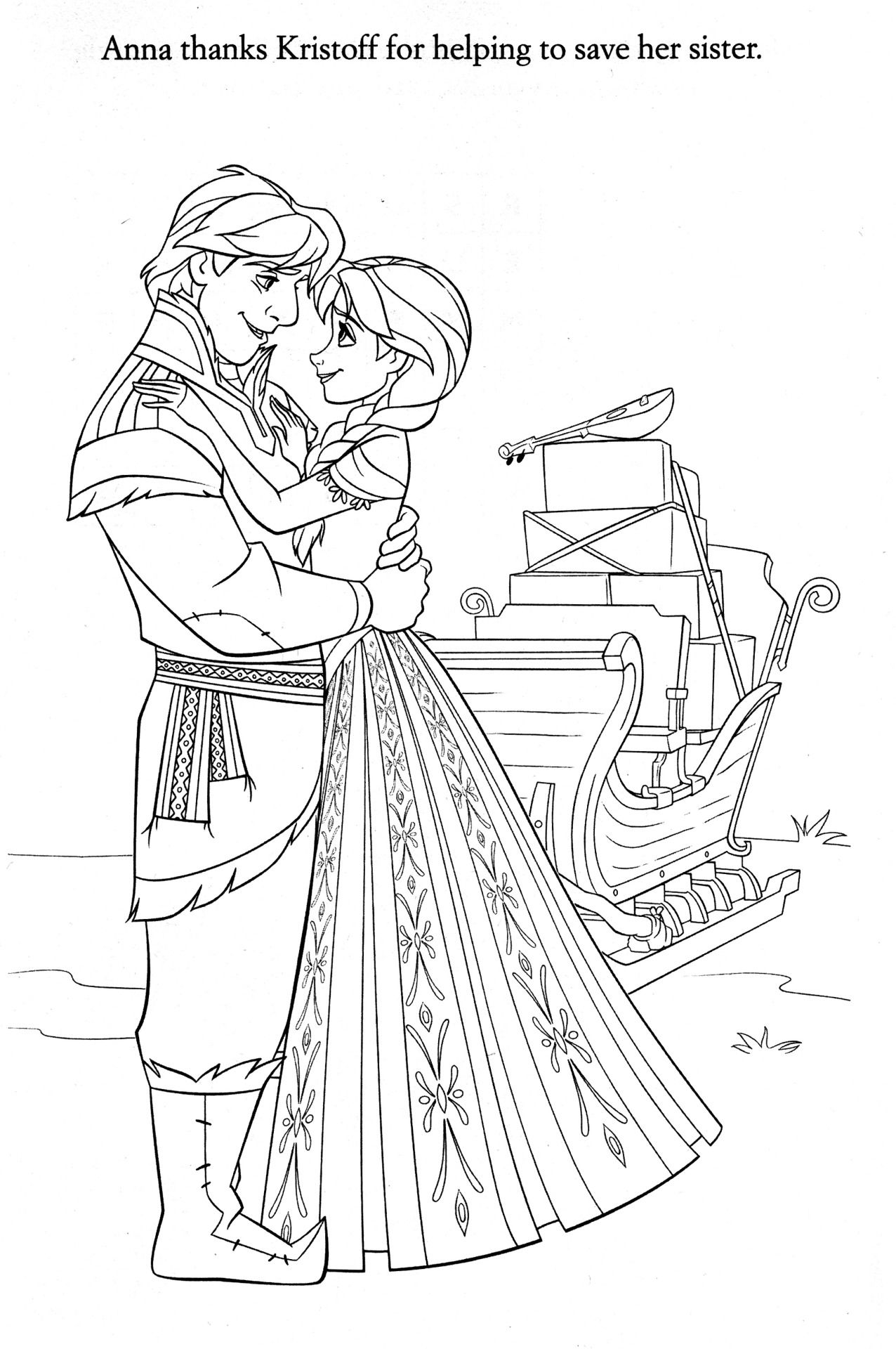 Disney Coloring Pages Silly Coloring Book People That S Not What She Disney Coloring Pages Frozen Coloring Pages Princess Coloring Pages [ 1920 x 1276 Pixel ]
