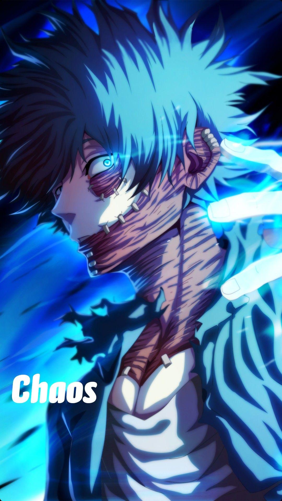 Photo of Chaos