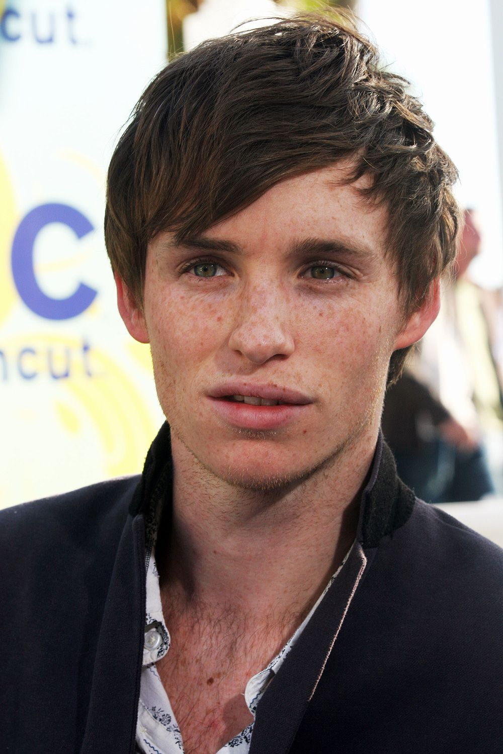 eddie redmayne interview