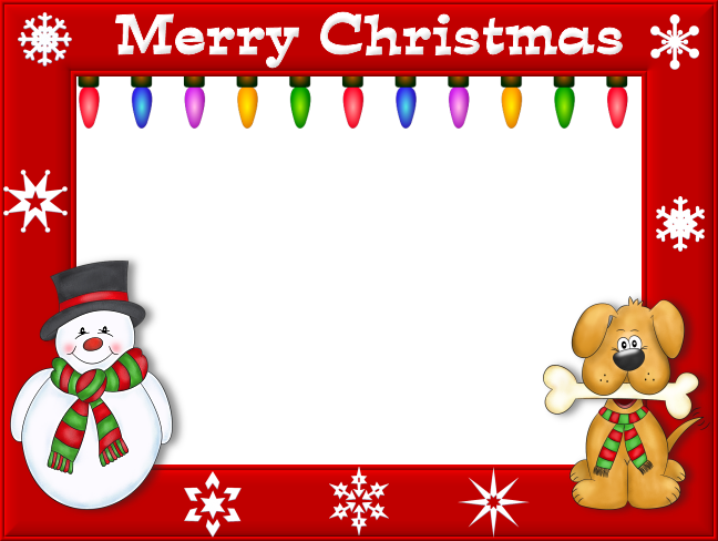 Christmas borders on pinterest christmas pictures clip art and