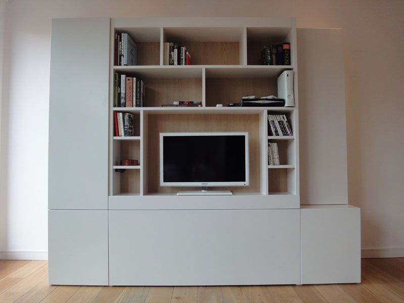 Ordinaire Concealed Beds, Sofa Bed Alternative In London From The Concealed Bed  Company