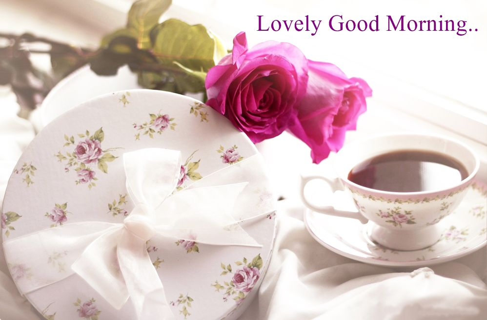 Lovely Good Morning Wallpaper Download Craft Coffee Coffee